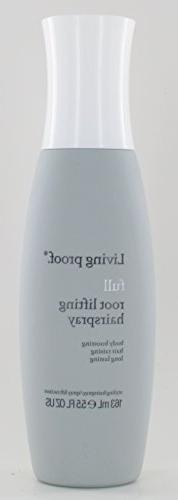 Living Proof Full Root Lifting Hairspray 5.5oz