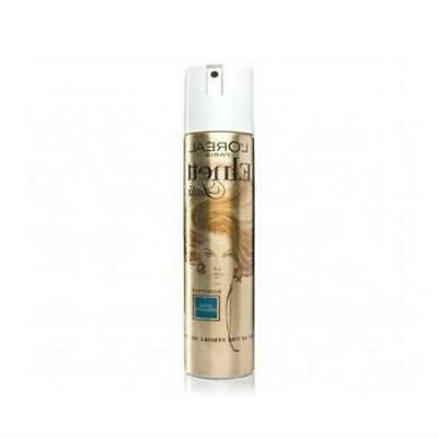 satin extra strength hairspray