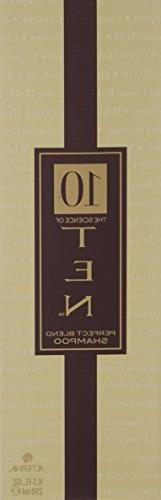 TEN Perfect Shampoo, 8.5-Ounce