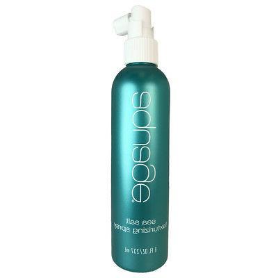 sea salt texturizing hair spray 8 fl