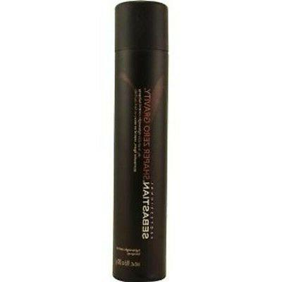 shaper zero gravity hair spray 10 6