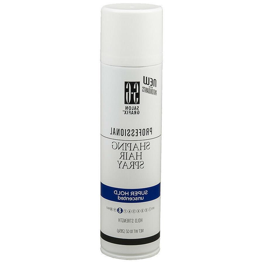 Salon Shaping Spray Travel 1.5 oz - of