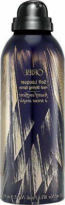 Oribe Soft Lacquer Heat Styling Hair Spray 5.5 oz New no Box