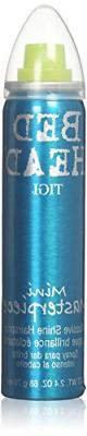 Tigi Bed Head Masterpiece Mini Hair Spray, 2 Ounce - Pack of
