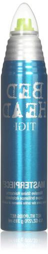 Tigi Bed Head Masterpiece Shine Hairspray 6 PACK 315 ML