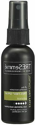 TRESemme Tres Two Hair Spray, Extra Firm Control, Extra Hold