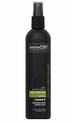 TRESemme Tres Two Hair Spray Non-Aerosol Extra Hold 10 oz