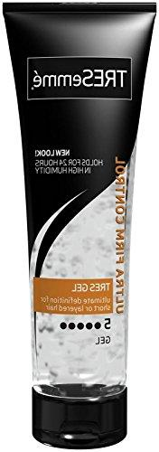 TRESemme Ultra Firm Gel, 9 oz