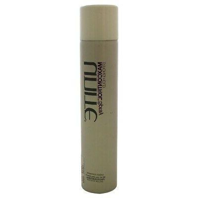 unite maxcontrol spray strong hold 10 ounce