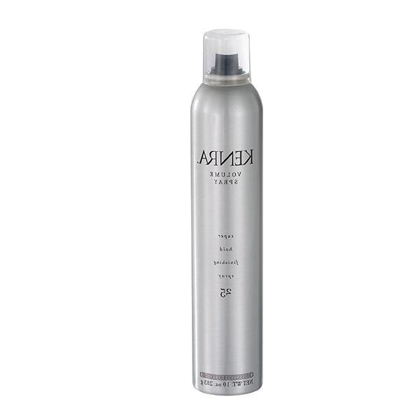 volume spray 25 super hold finishing hairspray