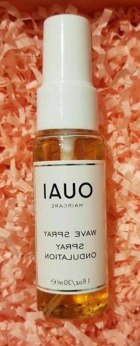 wave hair spray 1 oz 30 ml