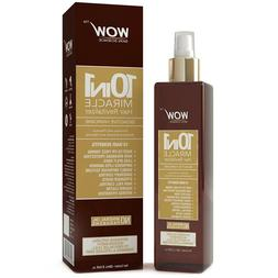 WOW Leave In Conditioner Spray - Hair Revitalizer Mist For C