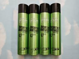 LOT GARNIER FRUCTIS STYLE EXTREME CONTROL HAIRSPRAY #5 HOLD