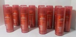 Lot of 12 cans Vidal Sassoon Hairspray Extra Firm Hold 1.5 o