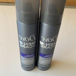 Dove Men Care Control Hair Spray Strong Hold Unscented 7 Oz