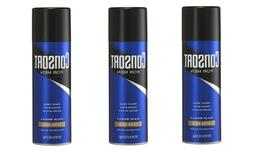 Consort For Men Hair Spray Extra Hold 8.3 Oz PACK OF 3