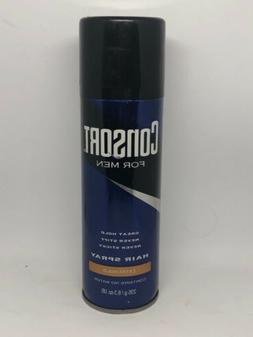 Consort For Men Hair Spray, Extra Hold 8.30 oz NEW