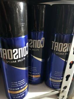 Consort for Men Hair Spray Extra Hold