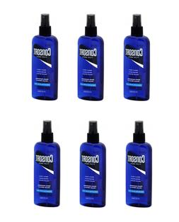 Consort For Men Hair Spray Non-Aerosol Unscented Extra Hold