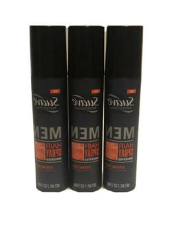 Suave Men Hair Spray Unscented Strong Hold 7 Oz Discontinued