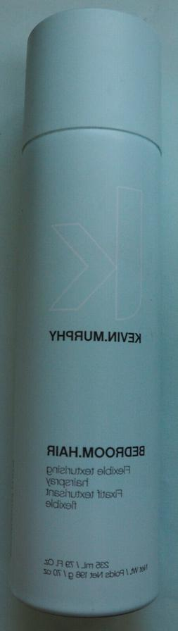 NEW 7.9-oz KEVIN MURPHY Bedroom Hair FLEXIBLE TEXTURISING HA