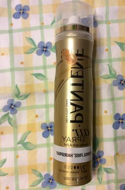 New Pantene PRO-V Air Spray Alcohol Free Hairspray 7 Oz. Cho