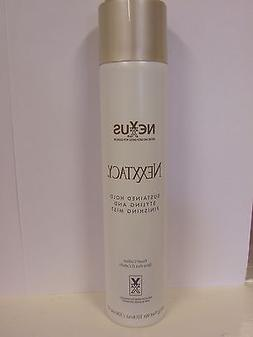 NEXXUS NEXXTACY Sustained Hold Styling and Finishing Mist 10