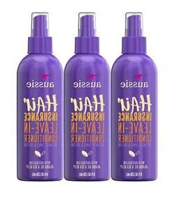 NIP!! 3 Aussie Aussie Hair Insurance Leave-in Conditioner Jo