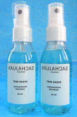 SACHAJUAN Ocean Mist Hair Spray Travel Size 1.7 oz / 50ml