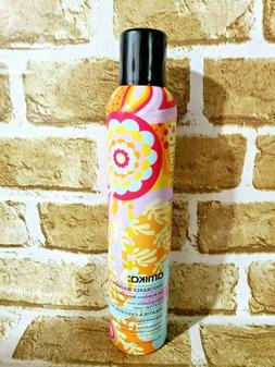 ONE NEW AMIKA TOUCHABLE HAIRSPRAY 10 OZ STRONG FLEXIBLE HOLD