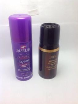 Oribe Grandiose Hair Plumping Mousse  + Aussie Mega Hairspra