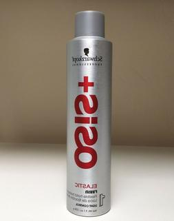 Schwarzkopf Osis+ ELASTIC Flexible Hold Hairspray - 9.1 oz *