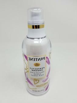 Pantene Perfectly Undone Texturizing Sugar Hair Spray New 3.