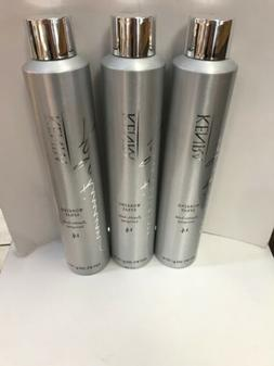 3Kenra Platinum Working Spray #14 10 oz Flexible Hold Hair S