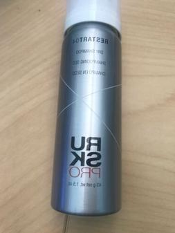 Rusk Pro Restart04  Restart 04 Dry Shampoo 1.5oz Travel Size