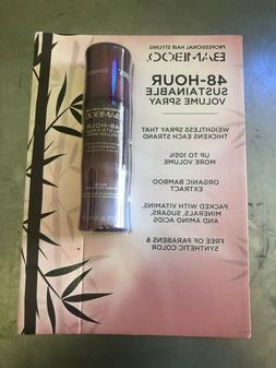 PROFESSIONAL HAIR STYLING BAMBOO 48 HOUR SUSTAINABLE VOLUME