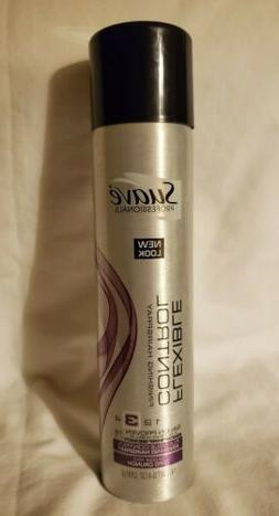 Suave Professionals Flexible Control Finishing Hairspray - 2