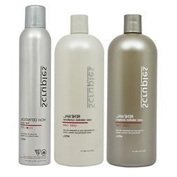 Scruples Renewal Color Retention Shampoo & Conditioner 33.8o