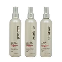 "Scruples Enforce working&finishing hair spray 8.5oz ""Pack of"