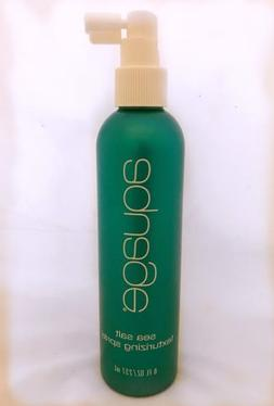 Aquage Sea Salt Texturizing Spray size 8 oz  Left the Beach
