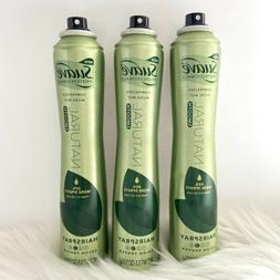 Set Of 3 Suave Professionals Natural Smooth Micro Mist Hair