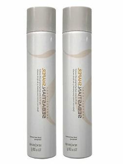 Sebastian Shaper Brushable Hairspray 10.6 oz Pack of 2