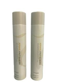 Sebastian Shaper Dry Brushable Styling Hairspray with Contro