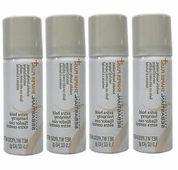 Sebastian Shaper Plus Extra Hold Hairspray 1.5 oz Pack of 4