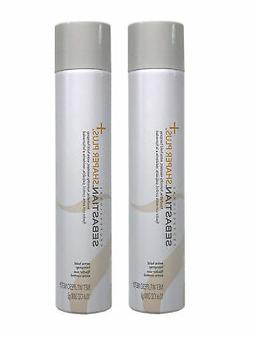 Sebastian Shaper Plus Extra Hold Hairspray 10.6 oz Pack of 2