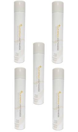 Sebastian Shaper Plus Extra Hold Hairspray 10.6Oz  Pack Of 5