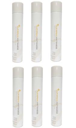 Shaper Plus Hair Spray By Sebastian For Unisex - 10.6Oz Pack