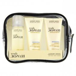 John Frieda Sheer Blonde Travel Bag Inc Shampoo, Conditioner