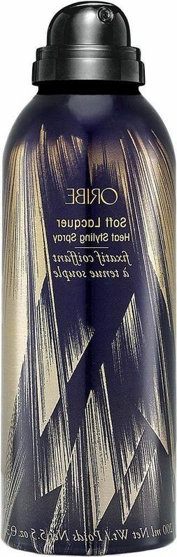 Oribe Soft Lacquer Heat Styling Hair Spray 5.5oz W/o BOX