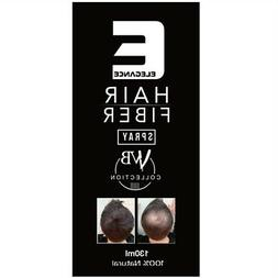 SP-55822 BARBER SALON ELEGANCE MEN WOMEN HAIR THICKENER FIBE